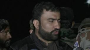 Ataque a una academia de policía causa al menos 51 muertos en Pakistán
