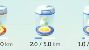 80 nuevas criaturas llegarán pronto a Pokémon GO