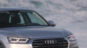 Audi Q5 video