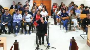 Rosario Porto, hospitalizada por ingerir unas pastillas que la dejaron inconsciente