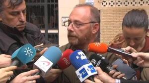 El padre de Marta del Castillo se vio con Carcaño en la cárcel para preguntarle dónde está su cuerpo