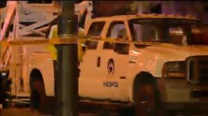 Al menos 28 heridos en un atropello durante el carnaval de Nueva Orleans