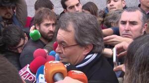 Homs se escuda en falta de claridad del TC para justificarse