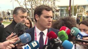 C´s avisa que puede haber comisión del caso Bárcenas sin su apoyo