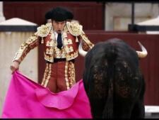 Morante de la Puebla, IX Premio Taurino ABC