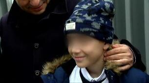 Utilizan la imagen de un niño con leucemia para estafar