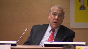 La OCDE pide subir el IVA y abaratar el despido