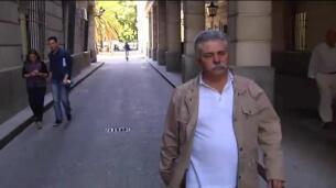 Entrevista a Ignacio Fernández Toxo