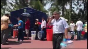 Las inundaciones en Perú se cobran la vida de al menos 75 personas