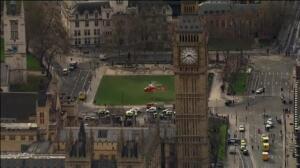 Un nuevo ataque terrorista siembra el pánico en las calles de Londres