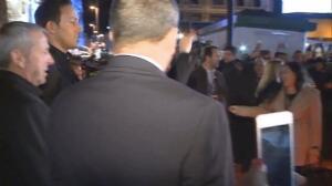 Angelina Jolie y Brad Pitt retoman el contacto