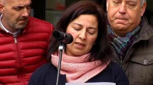 Aysha, la víctima española de Londres