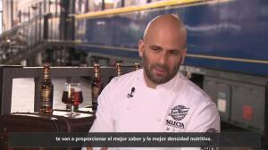 Una experiencia gastronómica invita a viajar con los mejores chefs del mundo