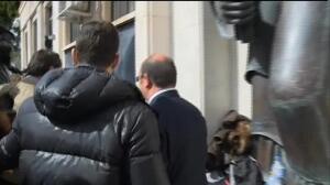 Garre deja el PP con una dura carta a Rajoy