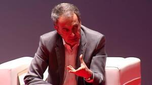 """Zapatero: """"Apoyo a Susana Díaz porque tiene madera de líder"""""""