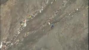 Se cumplen dos años del accidente de Germanwings