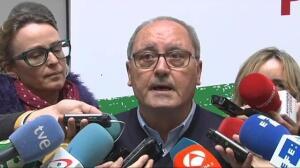 Susana Díaz compatibilizará la presidencia de la Junta con su candidatura a la Secretaría General del PSOE