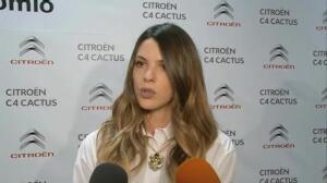 Laura Matamoros defiende a su hermano Diego