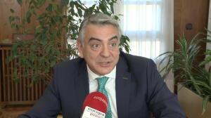 """Delegado del Gobierno:""""ETA quiere acabar história trágica"""""""