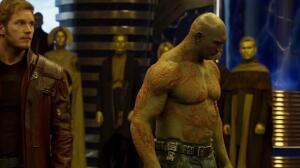 Pratt dice que 'Guardianes 2' es mejor que Ciudadano Kane