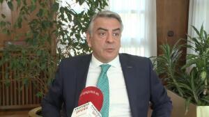 Delegado del Gobierno, por solucionar OPEs de la Ertzaintza