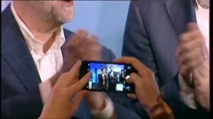 """Rajoy: """"El discurso del enfrentamiento, del reproche, del victimismo no tiene ningún sentido"""""""