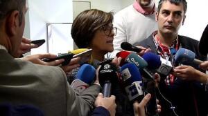 Admitida a trámite la moción de censura contra el presidente de Murcia