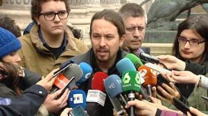 """""""Es una vergüenza que tengamos ministros mentirosos y alguien pueda ir a la cárcel por hacer un tuit"""""""