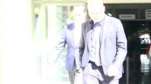 Miguel López comparece en el juzgado por primera vez