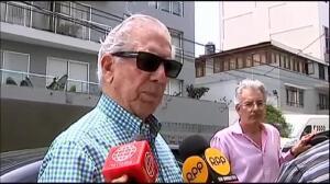 Mario Vargas Llosa e Isabel Preysler expresan su solidaridad por las víctimas de las inundaciones de Perú