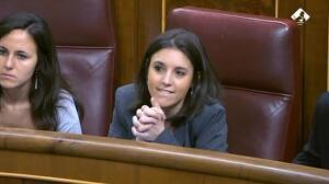 """Gobierno acusa a Podemos de """"pseudoparlamentarismo"""""""