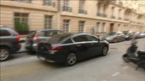 La mujer de François Fillon imputada por los mismos cargos que su marido