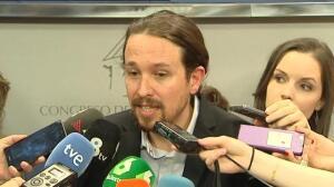 "Iglesias considera un ""despropósito"" la condena a la tuitera Cassandra"