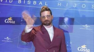 David Bisbal estará en el HOLA LONDON FESTIVAL