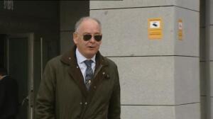 La Audiencia Nacional pide que se investigue a Eugenio Pino por el pendrive del caso Pujol