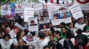El uso de marihuana con fines medicinales ya es legal en Argentina