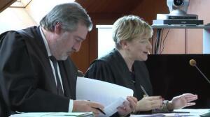 Fiscal cuenta las agresiones a la mujer que quedó parapléjica