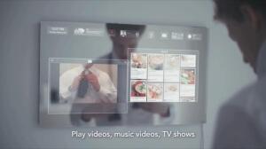 'Duo', el espejo que esconde un mayordomo virtual