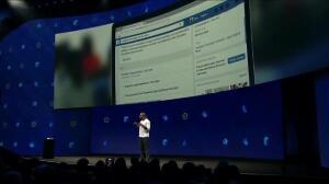 Facebook hace de la cámara su prioridad en el F8