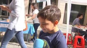 El Día del Libro se llena de actividades para los más pequeños