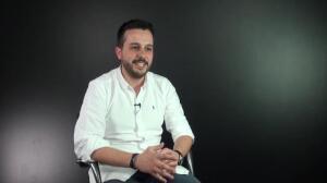 Entrevista a Héctor Castiñeira, autor de Madre Saturada