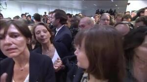 Emmanuel Macron y Marine Le Pen se disputarán el control del Elíseo en segunda vuelta