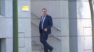 Eduardo Zaplana, investigado por el 'caso Lezo'
