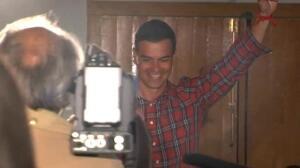 Los candidatos a las primarias socialistas arrancan su semana en Andalucía