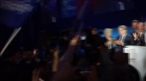 Objetivo en Francia: frenar a la ultraderechista Le Pen