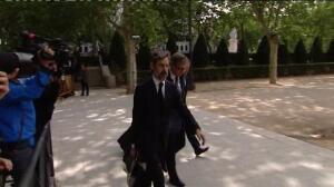 Jordi Pujol Ferrusola acude a declarar por tercera vez en la Audiencia Nacional