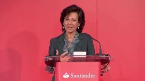 Los empleados de Banco Santander respaldan once proyectos sociales