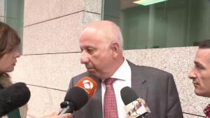 Jose Fernando, la gran preocupación de Ortega Cano