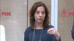 PSOE-M dice que sólo Cs puede sacar al PP de Madrid
