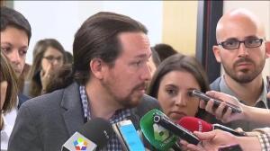 """Unidos Podemos presenta una querella contra el Partido Popular para aclarar la """"Operación Lezo"""""""